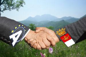 accordo agemed provincia avellino